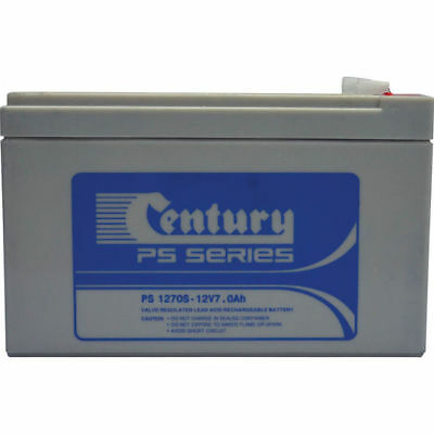 Century PS1270S - Battery