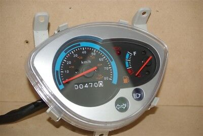 Used Speedometer Dash For a VMoto Milan2 50cc Scooter