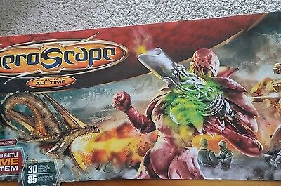 Heroscape - Rise of the Valkyrie Master Set (unopened)