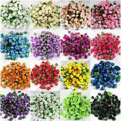 100pcs silk roses 175 fabric artificial flower heads 100x roses artificial silk flower heads party wedding home decor wholesales lots mightylinksfo