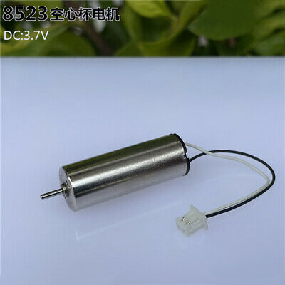 DC 5V-12V 3-Phase DC Brushless Motor Driver Board Speed Controller CW CCW Swtich