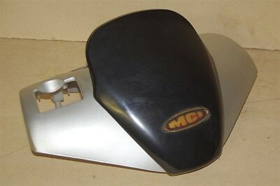 Used Handle Bar Cover Panel For a MCI City 50cc Scooter