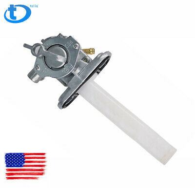 Fuel Petcock Switch Valve For Suzuki Katana 600 GSX600F Katana 750 GSX750F 98-06