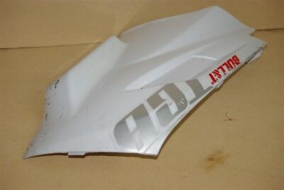 Used Lower Right Hand Leg Shield Panel TGB Bullet 50cc, 125cc or 150cc Scooter
