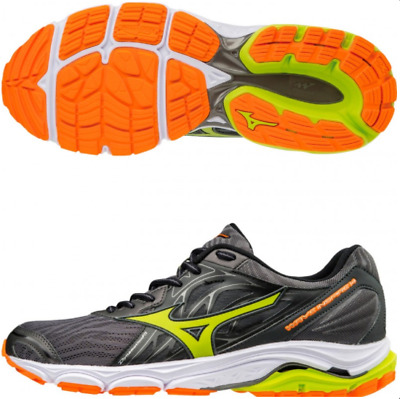 Mens Mizuno Wave Inspire 14 Men s Running sneakers fitness training Shoes 68734c19f69d