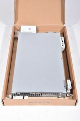 SIEMENS 6SN1123-1AA00-0CA2, SIMODRIVE 611 Power Module - NEW