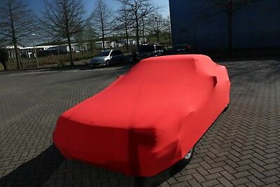 R129 Coupe Tailored Indoor Car Cover 1989 to 2001 Mercedes SL Class