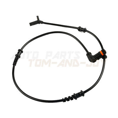 Front ABS Wheel Speed Sensor For Mercedes-Benz W164 GL320 ML350 1645400917