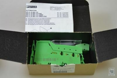 PHOENIX CONTACT 2878722, IB IL RS 232-PRO-PAC, Inline function terminal - NEW