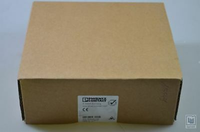 PHOENIX CONTACT 2832771, FL SWITCH SF 8TX / FLSWITCHSF8TX, Switch - NEW