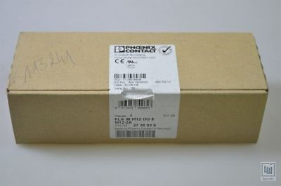 PHOENIX CONTACT 2736039, FLS IB M12 DO 8 M12-2A, I/O device - NEW