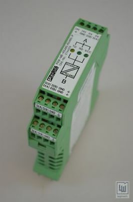 Phoenix Contact PSM-ME-RS 485/RS485 –P, 2744429, Terminal Block Interface Module