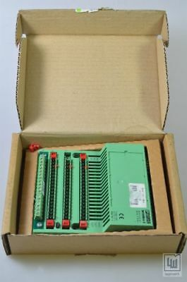 PHOENIX CONTACT 2753643, IBS RT 24 DO 16-T / IBSRT24DO16T, I/O-module
