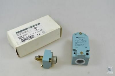 TELEMECANIQUE XCKJ167 / XCK-J167 / XCK J167, limit switch head - NEW