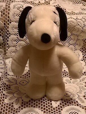 Vintage 1968, Belle from Snoopy and The Peanuts Gang, stuffed animal, 10""
