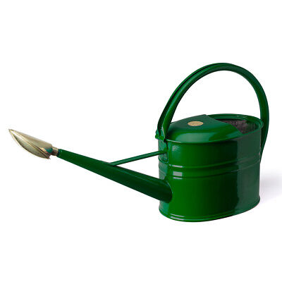 NEW Haws Slimcan Green Watering Can 5L