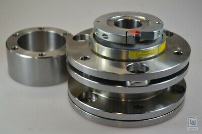 KTR Ruflex Gr.3, torque limiter with clamping setting + Accesories