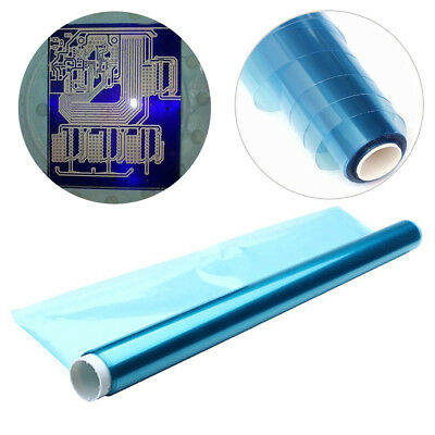 1 Roll PCB Photosensitive Dry Film For Circuit Production Photoresist Sheets AJI