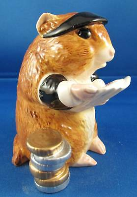 John Beswick Comical Characters - This is the MOUSE