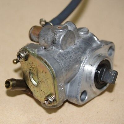 Used Oil Pump For a TGB Tapo 50cc Scooter