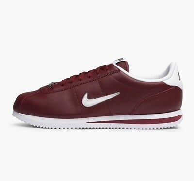 online retailer 36283 3a72d ... inexpensive nike classic cortez basic jewel team red white 833238 600 uk  7 1ec4b 23216