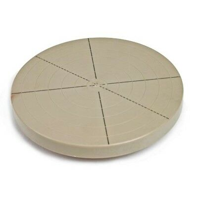 Richeson Plastic Banding Wheel