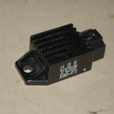 Used Regulator Rectifier Reg Rec For a TGB Tapo 50cc Scooter