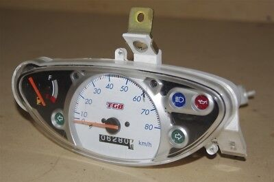 Used Dash Speedometer Assembly For a TGB Tapo 50cc Scooter