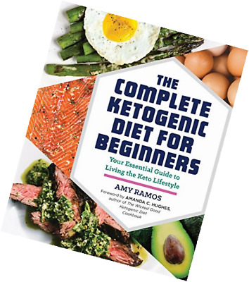 KETOGENIC Diet for Beginners: Lose a Lot of Weight Fast ...