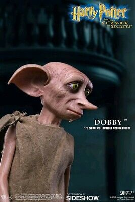 Harry Potter : Dobby 1:6 Scale Action Figure from Star Ace Toys