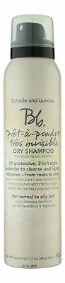 Bumble and bumble Pret-a-powder Invisible Dry Shampoo 3.1 oz. Sealed Fresh