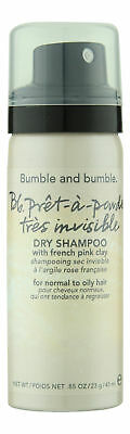 Bumble and bumble Pret-a-powder Invisible Dry Shampoo .85 oz. Sealed Fresh