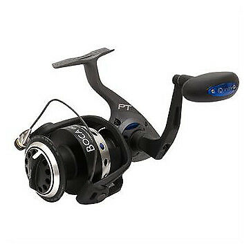Quantum Boca Pts Saltwater Spinning Reel 7Bb Size 225/12 - 21-13990