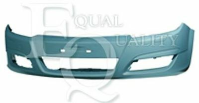 P0123 EQUAL QUALITY Paraurti anteriore OPEL ASTRA H (L48) 1.4 90 hp 66 kW 1364 c