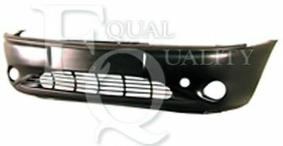 P0420 EQUAL QUALITY Paraurti anteriore LANCIA Y (840A) 1.2 (840AA, 840AF1A) 60 h