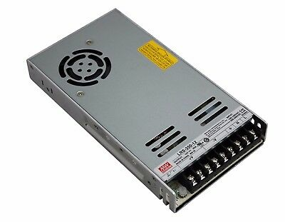 Mean Well LRS-350-12 350W 12V Single Output Switching Power Supply