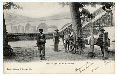 (S-99644) France - 46 - Cahors Cpa