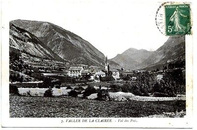 (S-8856) FRANCE - 05 - VAL DES PRES CPA      VOLLAIRE ed.