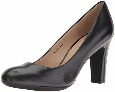 Geox D New Mariele High A Scarpe con Tacco Donna Nero Blackc9999 f3E