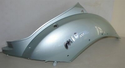 Used Left Hand Side Body Cover For a SYM Mio Scooter
