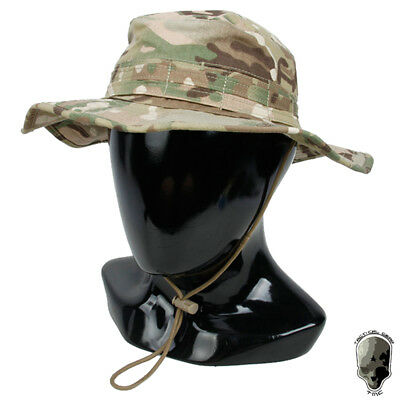 e70db104788 TMC TACTICAL BOONIE Hat Camo Military Sports Outdoor Fishing Hats Headwear  CP -  17.00