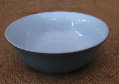 Denby  REGENCY  GREEN   SOUP / CEREAL  BOWL