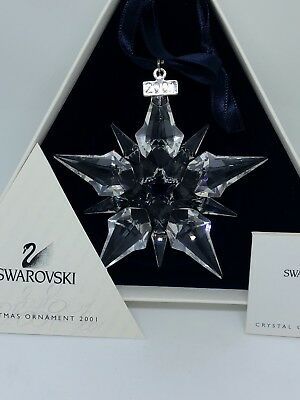 swarovski christmas ornament 2016 eur 34 90 picclick de. Black Bedroom Furniture Sets. Home Design Ideas