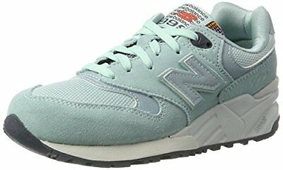 New Balance 999 Ceremonial Formatori Donna Turchese Drizzle with I1r