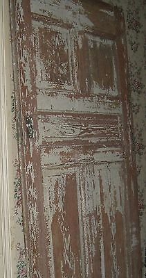 Antique Pocket door Architectural  Salvage
