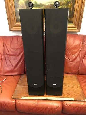 B&W Speakers - Model P-6