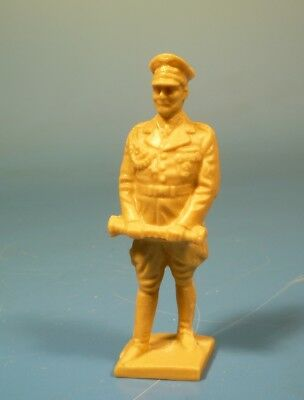 Lineol - Wehrmacht General - 75mm Figur Rohling - Resin figure 1:24