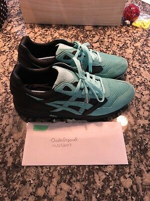 competitive price 3276d 95f4a ASICS GEL SAGA Diamond Supply Co Kith Collab men's sz 12 Just Us Fieg Teal