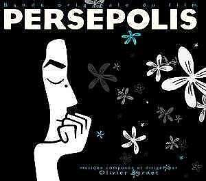 Persepolis O.S.T. Original Soundtrack - Colonna Sonora Originale CD CAPITOL