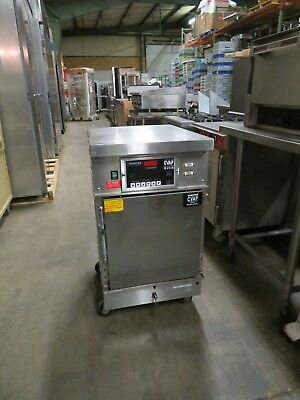 Winston Industries CA8003GA (CAC509) CVAP Half Height Cook and Hold Oven - 240V